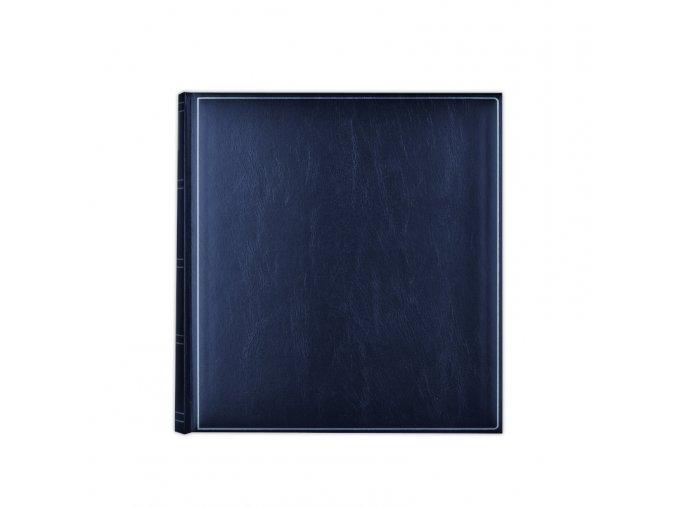 Fotoalbum Classic, modrá, GOLDBUCH