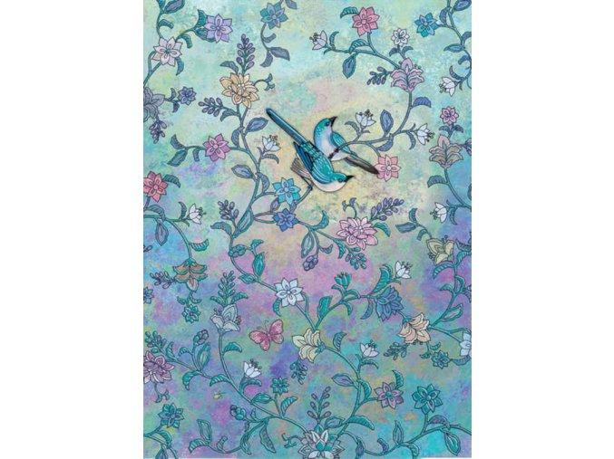 e020 blue birds
