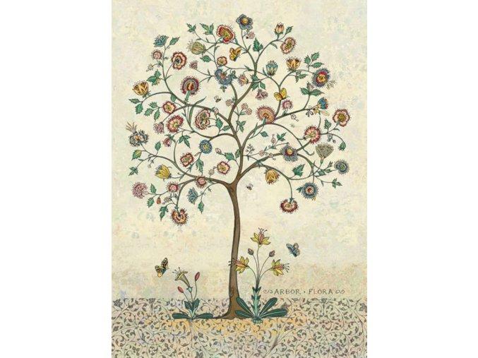 E024 Arbor Flora