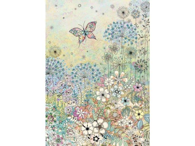 E036 Meadow Butterflies
