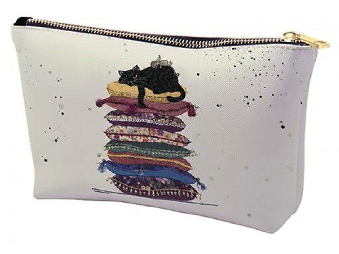 Kosmetická taška velká PMG01A01 BUG ART KIUB