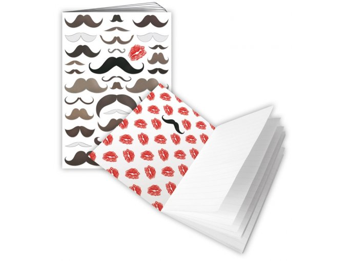 moustaches 8894