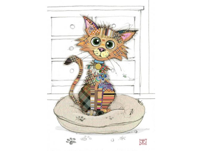 G033 Kimba Kitten