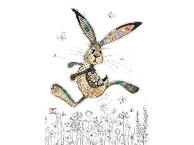 G034 Hesper Hare