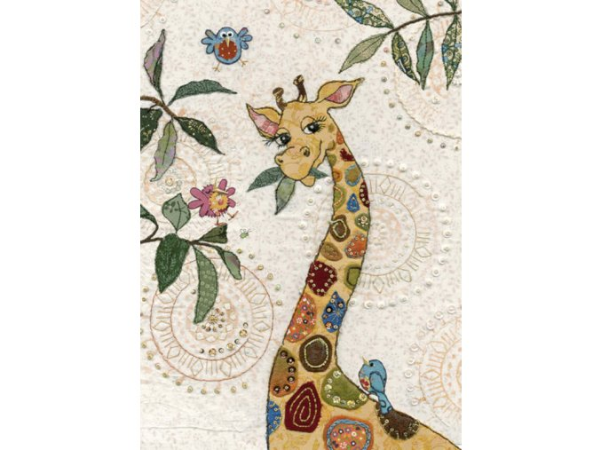 A032 Giraffe 1
