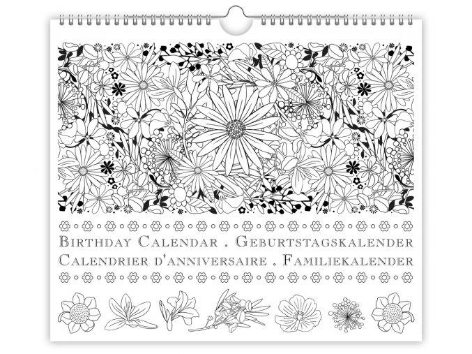 Kalendář 5778 QP