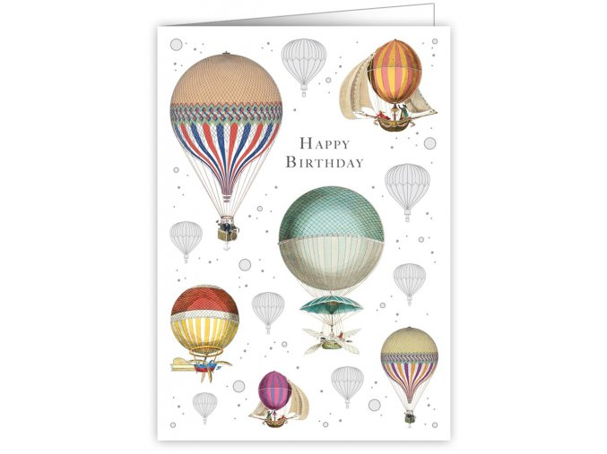 hot air balloons 3292