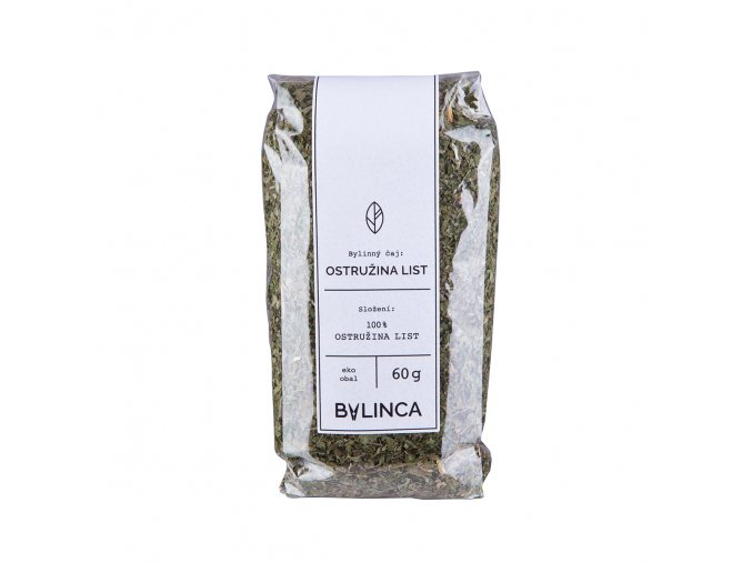 Bylinný čaj: Ostružina list 60g BLNC157 BYLINCA