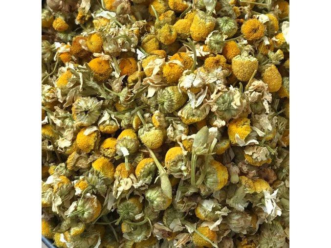 Bylinný čaj: Heřmánek květ 500g BLNC294 BYLINCA
