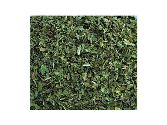 Bylinný čaj: Máta kadeřavá list 500g BLNC297 BYLINCA