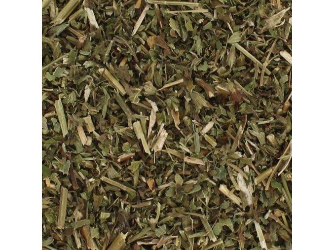 Bylinný čaj: Meduňka nať 500g BLNC312 BYLINCA