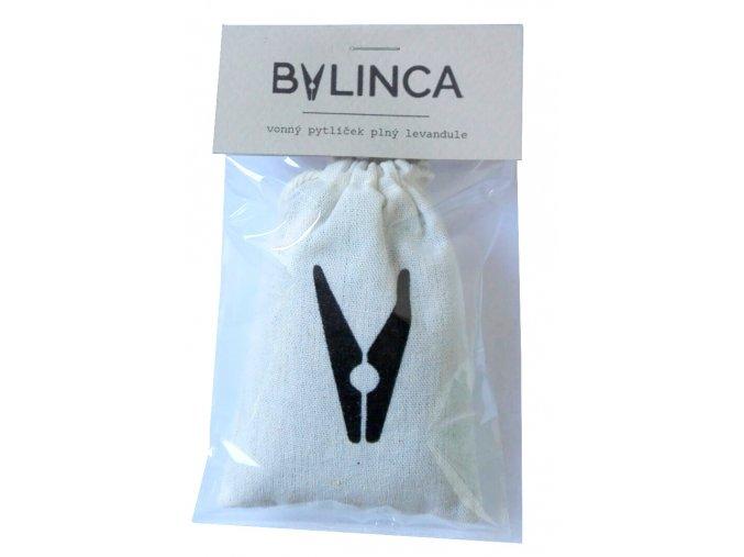 Levandulový pytlíček 10g BLNC321 BYLINCA