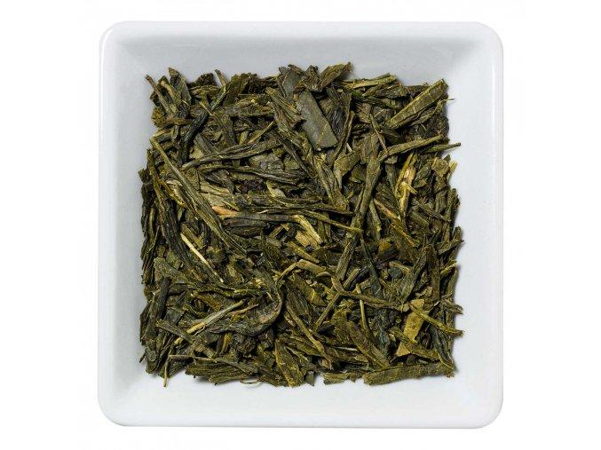 Zelený čaj BIO - China Sencha Organic Tea 200g BLNC119915 BYLINCA
