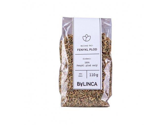 Bylinný čaj: Fenykl plod 110g BLNC716 BYLINCA