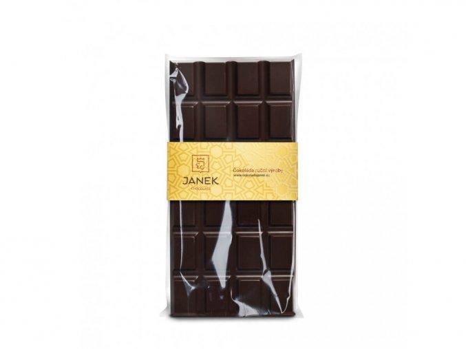 Hořká čokoláda 85g BLNC830 BYLINCA