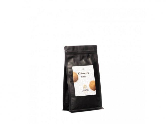 Kokosový cukr 250g BLNC863 BYLINCA