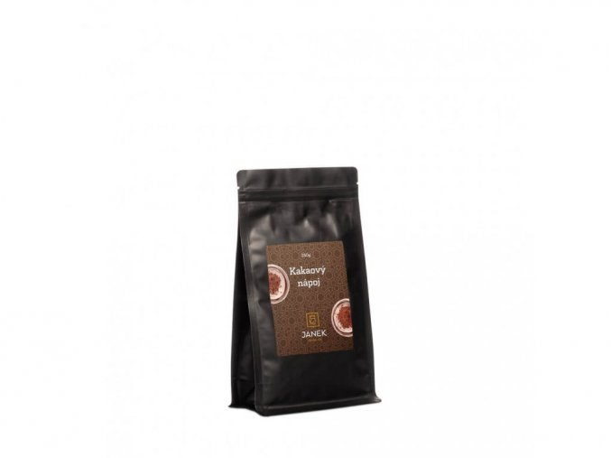 Kakaový nápoj 250g BLNC866 BYLINCA