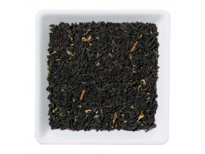 Černý čaj BIO - Assam GFBOP Hathikuli Organic Tea 200g BLNC119917 BYLINCA