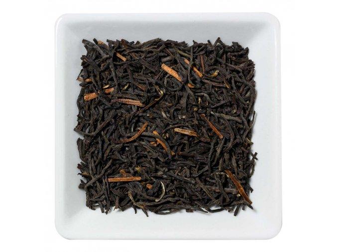 Černý čaj BIO - Rwanda OP Rukeri Organic Tea 500g BLNC1193 BYLINCA