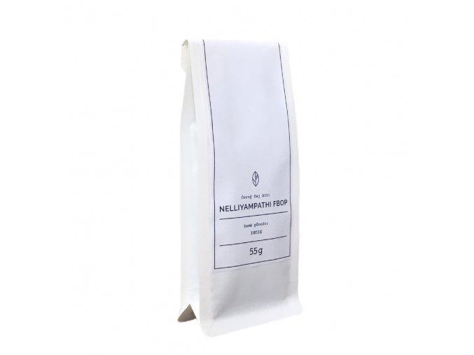 Černý čaj BIO - Nelliyampathi FBOP Organic Tea 55g BLNC117 BYLINCA