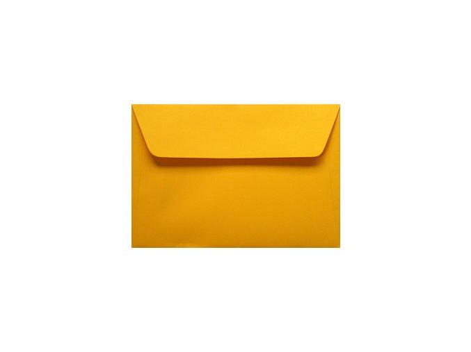 žlutá S