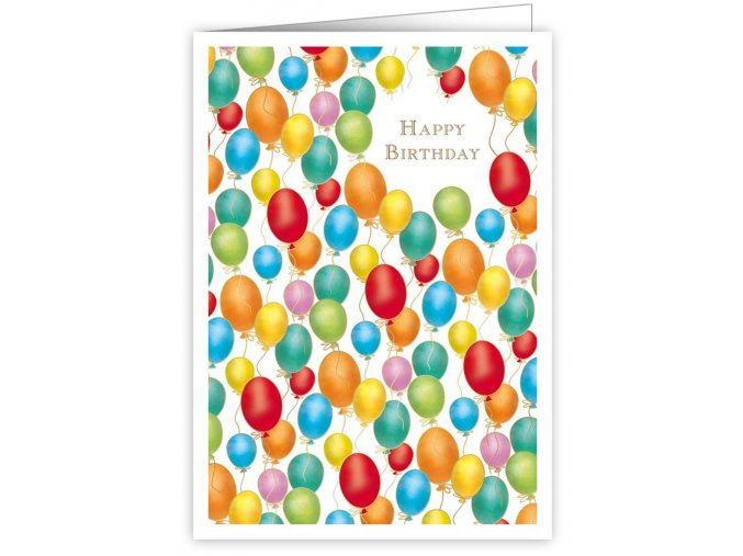 birthday balloons 3368