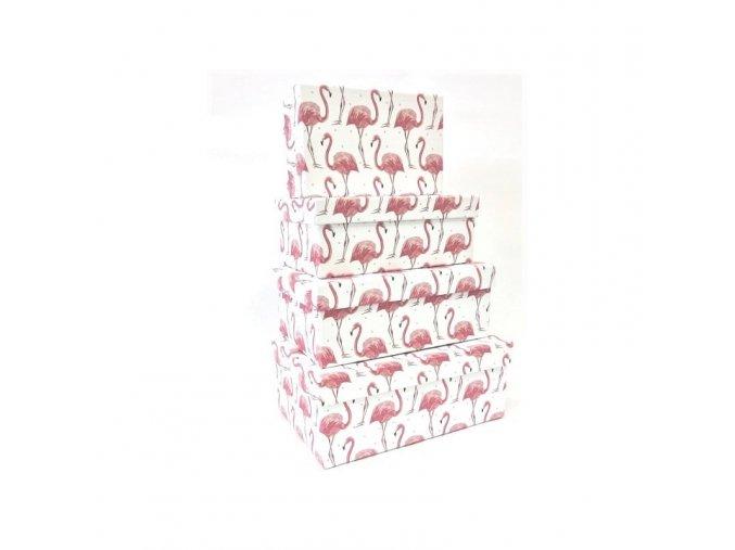 krabice set 4 ks box0041 (2)