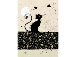 H008 Chintz Cat
