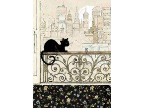 H026 City Cat