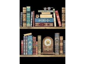 m137 bookshelves
