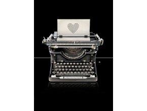 M158 Typewriter