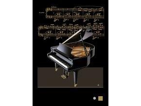 m089 baby grand piano