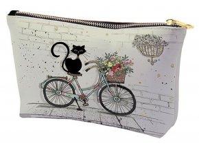 Kosmetická taška velká PMG01A03 BUG ART KIUB