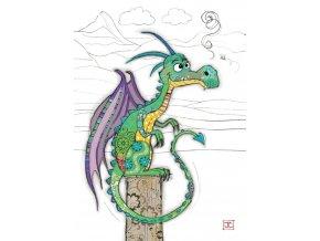 G032 Duncan Dragon