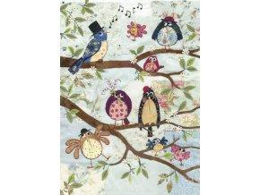a019 nine birds