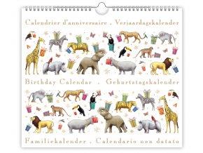 Kalendář 8905 QP