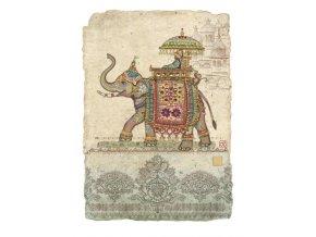 D144 Elephant Collage 1