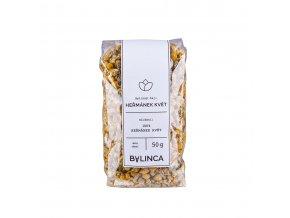 Bylinný čaj: Heřmánek květ 45g BLNC43 BYLINCA