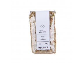 Bylinný čaj: Lípa květ 60g BLNC46 BYLINCA