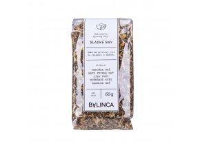 Bylinný čaj: Sladké sny 60g BLNC480 BYLINCA