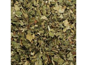 Bylinný čaj: Ostružina list 500g BLNC647 BYLINCA