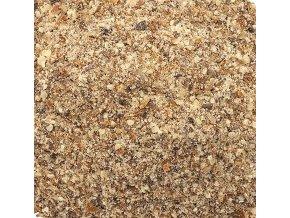 Bylinka: Ostropestřec mariánský plod drcený 500g BLNC656 BYLINCA