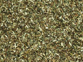 Bylinný čaj: Máta peprná nať 500g BLNC662 BYLINCA