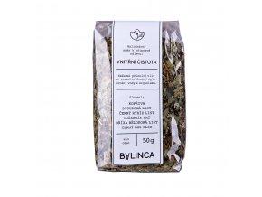 Bylinky: Vnitřní čistota 50g BLNC698 BYLINCA