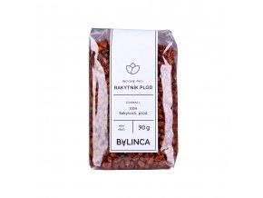 Bylinný čaj: Rakytník plod 90g BLNC704 BYLINCA