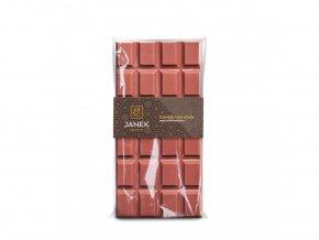 Ruby čokoláda 85g BLNC826 BYLINCA