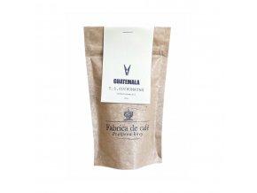 Zrnková káva - Guatemala T.S. Cuchumatan 100g BLNC985 BYLINCA