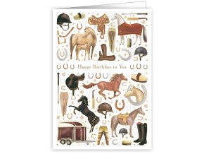 horses 4007