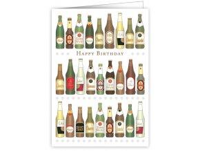 beer bottles 3364