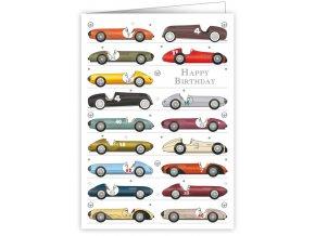 vintage cars 3372